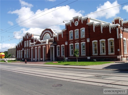 Аренда офиса в Калининском районе Санкт-Петербурга - Кондратьевский, бизнес-центр