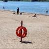 Паразиты обнаружены на четырех омских пляжах