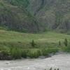 В Республике Алтай второй день ищут омского туриста