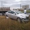 В омском ДТП пострадала 6-летняя пассажирка авто