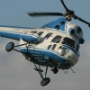 СМИ: Разбившийся на Ямале вертолет был списан омским аэроклубом