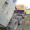 В Омской области похитили асфальтобетон на 230 тысяч рублей