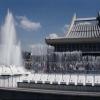 Накануне праздника в Омске заработают фонтаны