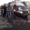 Нелегальные желтые «Газели» покинули Омск