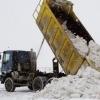 В Омске закрывают движение на улице 24-я Северная из-за уборки снега