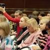 В Омске открылся симпозиум молодых лидеров