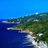 Поток туристов в Крым уменьшился на 30%