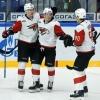 Хоккеисты «Витязя» не смогли ответить на шесть шайб от омского «Авангарда»