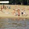 Спасатели не рекомендуют омичам купаться в Иртыше, несмотря на жару