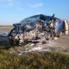 Под Новосибирском в ДТП погибли семьи из Омска и Якутии