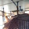 В пятничный ливень омичам пришлось открыть зонты в автобусе