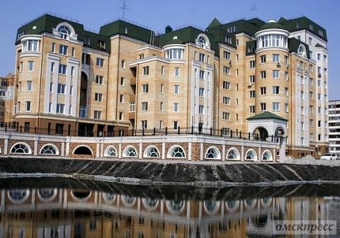 новые квартиры в Подмосковье