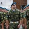 Ветеранам ВДВ Омской области