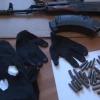 В Омскевынесли приговор грабителю АЗС с автоматом