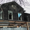 Два омских памятника деревянного зодчества разобрали до основания