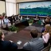 В Омский городской Совет набирают молодых кандидатов