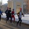 Участники полумарафона добегут до бани