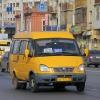 В Омске пассажир и водитель маршрутки подрались из-за 25 рублей