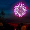 В омское небо на День города запустят фейерверк за 1,5 млн рублей