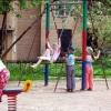 В Омске детский сад открылся для сотни воспитанников
