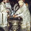 Омский водоканал поможет церкви обеспечить православных омичей святой водой
