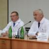 В Омске панируют создать центр спортивной медицины