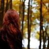 В Омске ищут еще одну рыжеволосую девушку