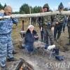 Спустя двое суток в лесу Омской области нашли пропавшую женщину