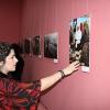 Выставка французского фотографа откроется на следующей неделе