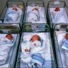 За март в Омской области мальчиков родилось больше, чем девочек