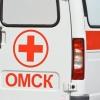 В ДТП с двумя иномарками пострадал юный омич