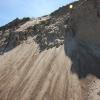 Омская организация незаконно добыла со дна Иртыша почти 400 тон песка