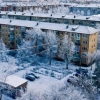 В 2017 году в Омске упали цены на вторичное жилье