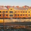 В Омской области посёлок Красный Яр признали моногородом