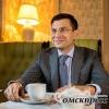 Кандидат в мэры Игорь Антропенко пообещал увеличить доход Омска на 15%