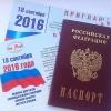Избирком Омской области утвердил итоги выборов в Госдуму по одномандатным округам