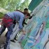 В Омске организуют «Стену мира»