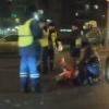 В Чкаловском поселке Омска девушка попала под машину