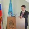 В Омске на конференции обсудили новый закон, снижающий уровень коррупции