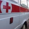 На Левобережье Омска в аварии пострадали три человека