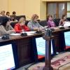 В Омске прошла презентация социально значимых проектов 2016 года