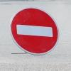 Больше месяца будет закрыто движение транспорта на улице Дзержинского в Омске
