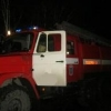 В Омской области погиб мужчина в горящем доме из-за газового баллона