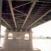 Ленинградский мост стал надёжнее для проезда автотранспорта