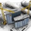 Эффективное развитие строительства в условиях кризиса