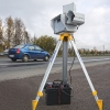Омский безработный украл оборудование у инспекторов ДПС