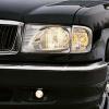 Чиновников вновь пересаживают на российские автомобили