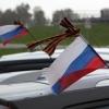 Омские байкеры встретят участников автопробега, посвященного 70-летию Победы