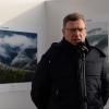 Бурков открыл в Омске фотовыставку «Северный Кавказ: 7 историй»