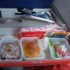 Сотрудницы Омского аэропорта пытались украсть еду, предназначенную для пассажиров
